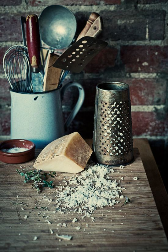 grana padano. by whole larder love blog
