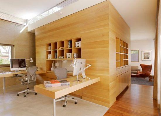 30 Wonderful Home Office Ideas