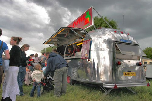 unfortunately we are not the first to think of an Airstream food truck.