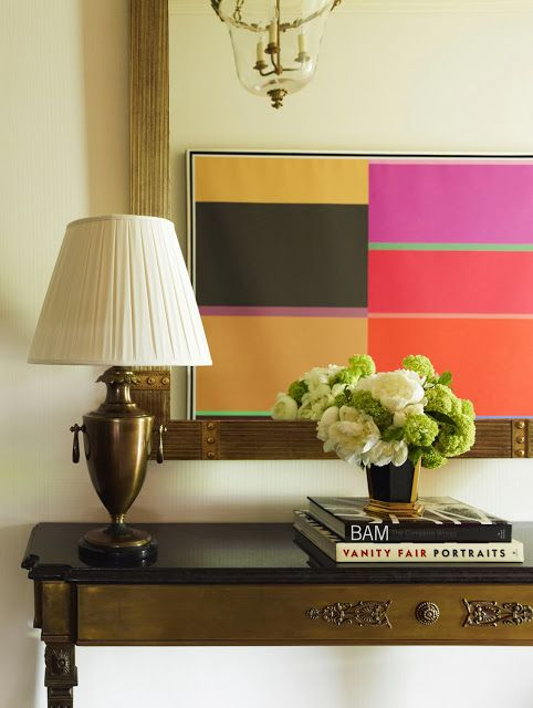 Splendid Sass: CULMAN AND KRAVIS ~ INTERIOR DESIGN