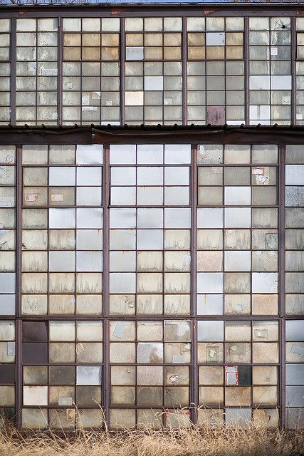 industrial windows rank as one of my absolute favorite architectural elements.
