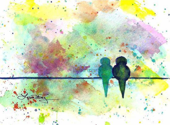 Love Birds #BHGSummer
