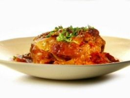 Osso Buco with Gremolata : Recipes : Cooking Channel