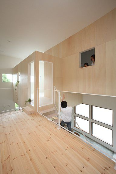 Azuchi house - ?????, Giappone - 2013 - ALTS DESIGN OFFICE