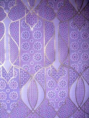 Edna Vintage Wallpaper