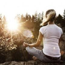 Healthy Living Tip: Start a Meditation Practice