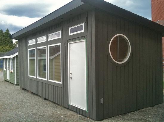 26x10 tiny home