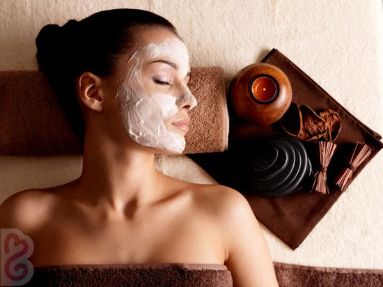 5 Homemade Facial Masks for Acne (not sure if I could stand the 1st one)