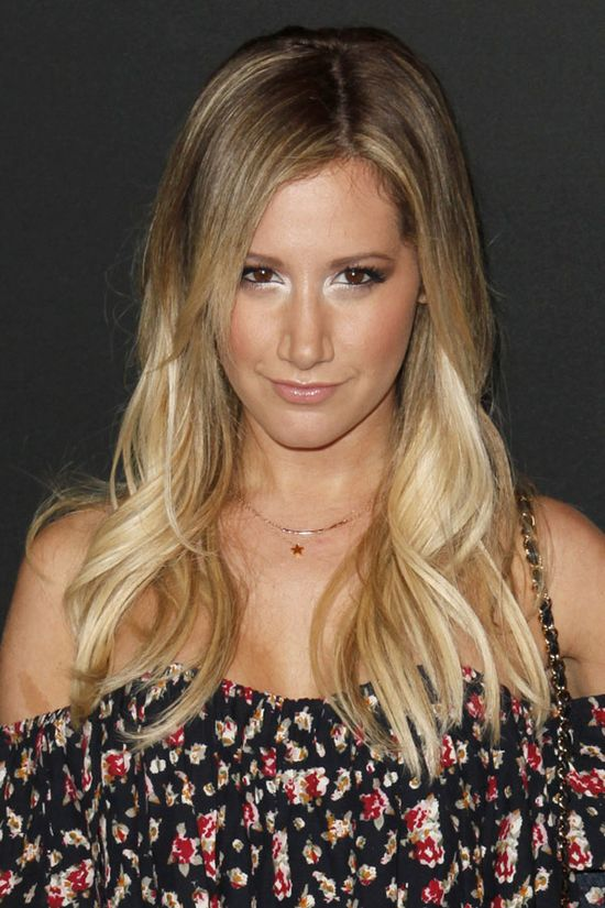 10 Star-Approved Smoky Eye Looks That Are Perfect for Summer featuring Ashley Tisdale