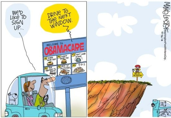 Drive-through health care!