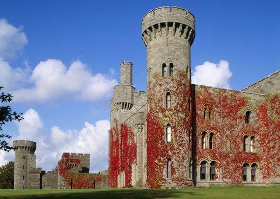 Best Castles Of Wales