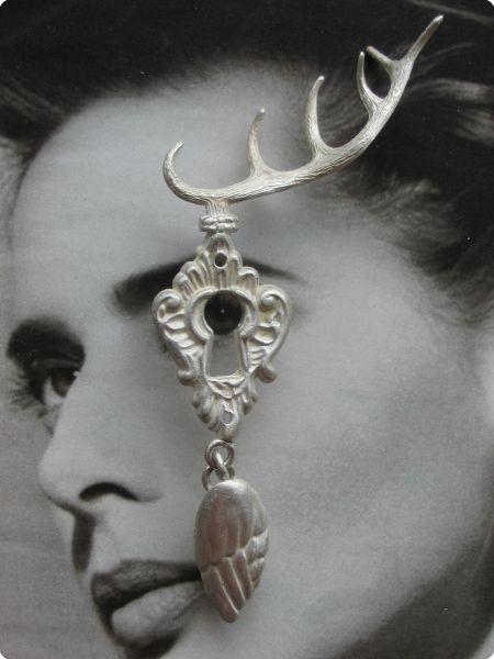 Ursula Woerner - sophistication