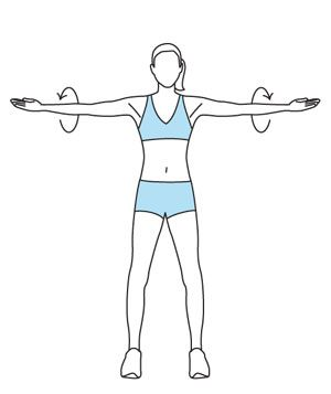 Tone Your Shoulders in Just 15 Minutes
