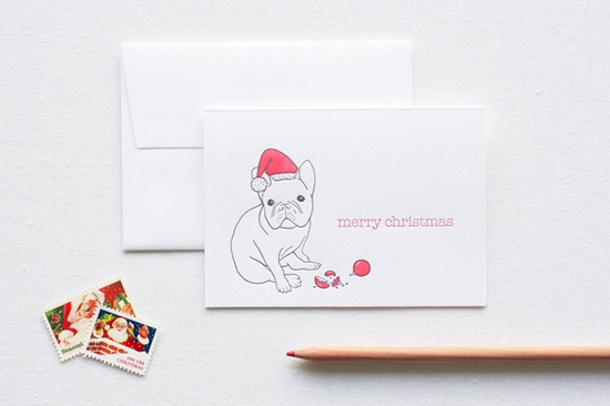 13 holiday cards that are TOO cute to pass up!