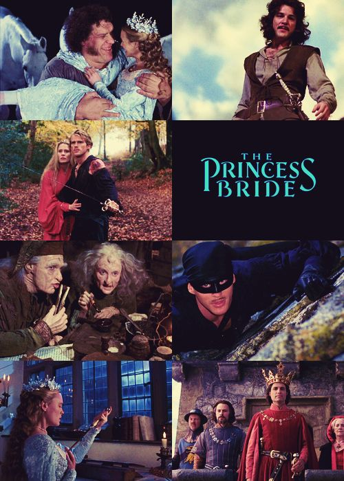 Princess Bride = Inconceivably Awesome. #squishable #plush #geek