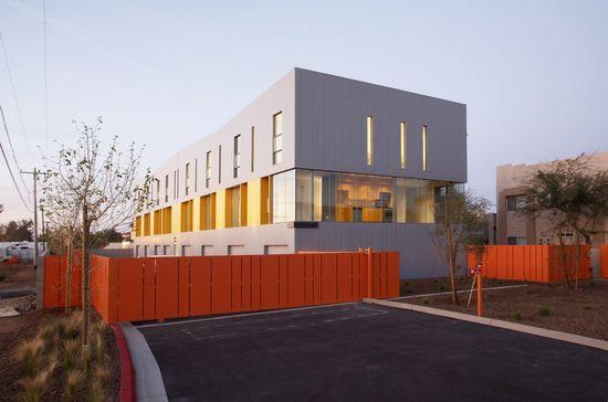 The Duke / Circle West Architects
