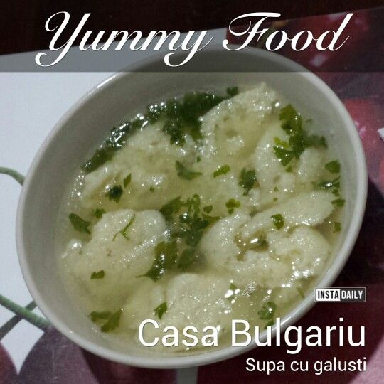 Romenian Yummy food