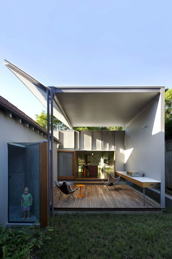 The 2012 Houses Awards - Smith house by David Boyle