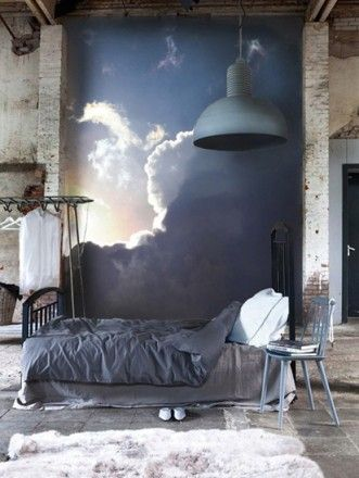 Inspirational Bedroom Designs That Abandon the Ordinary for the Extra Kind