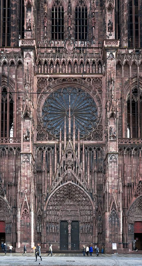 Architecture. Amazing lines