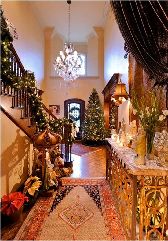 Holiday Event Decor by RSVP Design Services