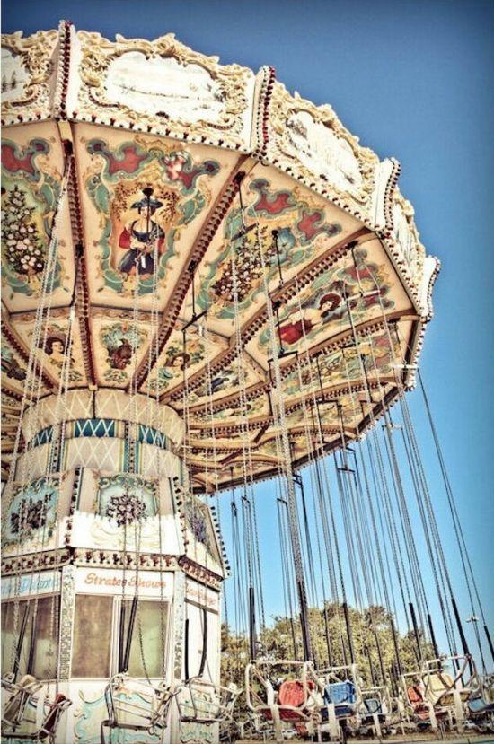#vintage #carnival