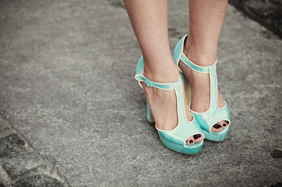 #fashion #shoes Taste Of The City