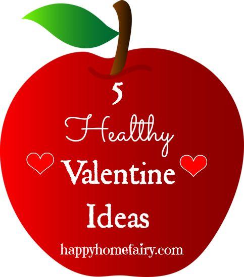 5 healthy valentine ideas at happyhomefairy.com