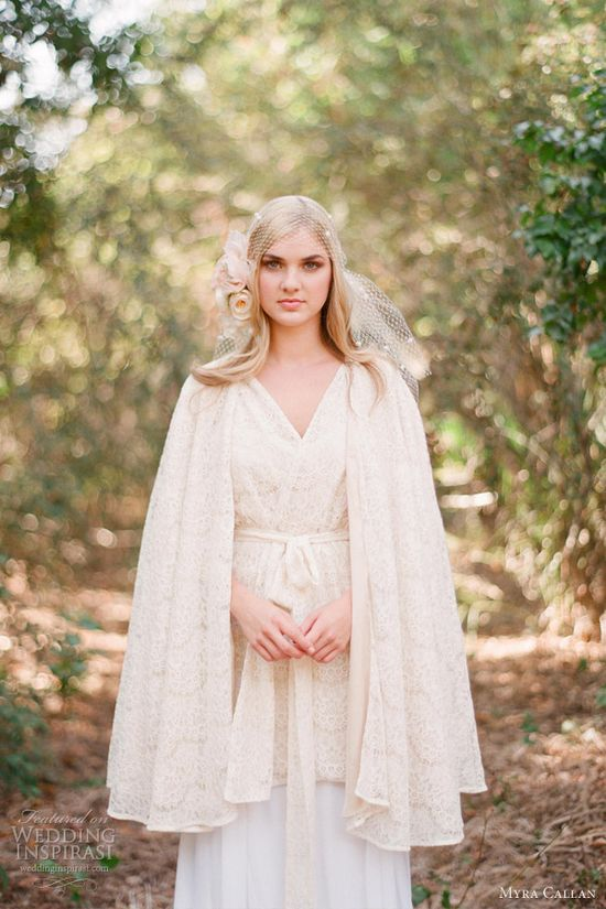 myra callan wedding dresses 2013 lavendula bridal cape