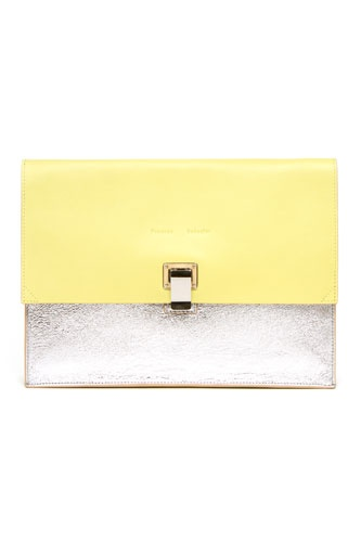 It's Official: The new Proenza clutches are better than ever.