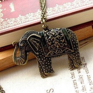 Gorgeous Elephant