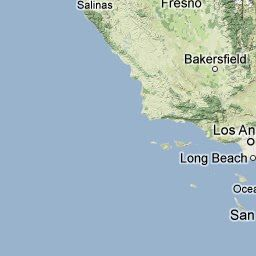 Southern California Campgrounds