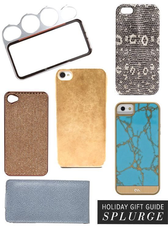 Crazy-Expensive iPhone Cases Worth Splurging On