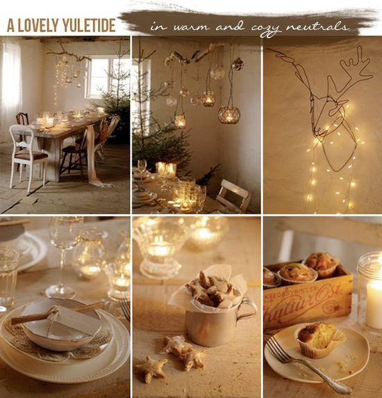 HEY LOOK: so many decor, design, gift, wrapping and printable ideas