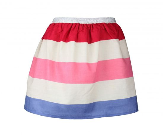 Eve's Sister Amanda Girls Skirt