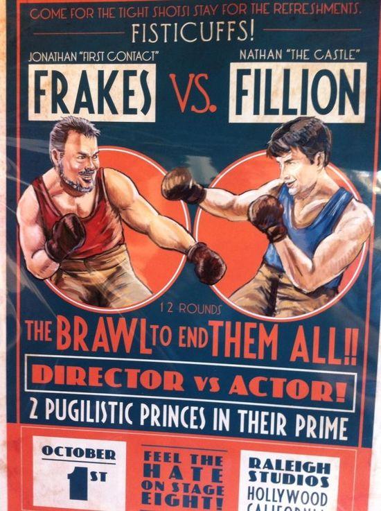 Frakes  vs Fillion~