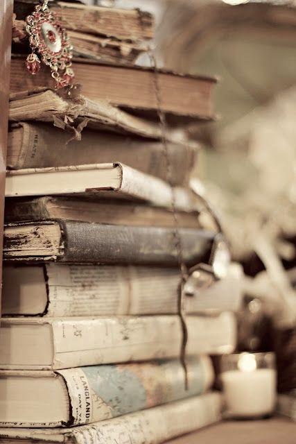 #vintage #books