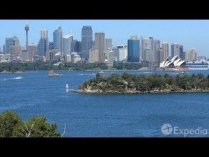 Sydney Vacation Travel Guide