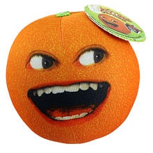 annoying orange for A