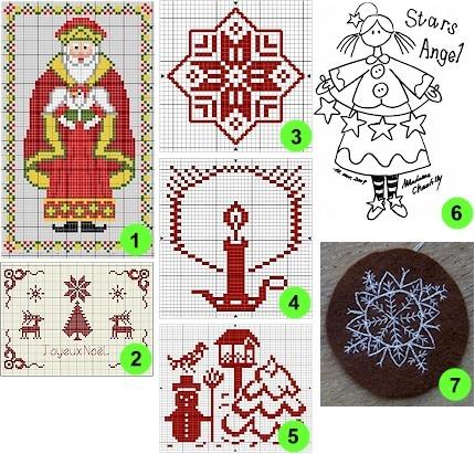 Free Scott Pilgrim X-Stitch patterns | Dork Adore