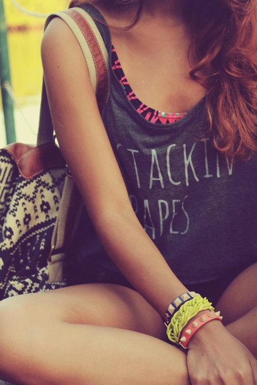 Summer #summer clothes #fashion for summer