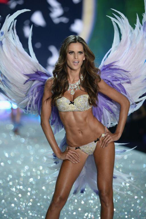 Victoria's Secret Model Diet Tips!!