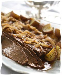 Brisket - Kosher Recipes & Cooking