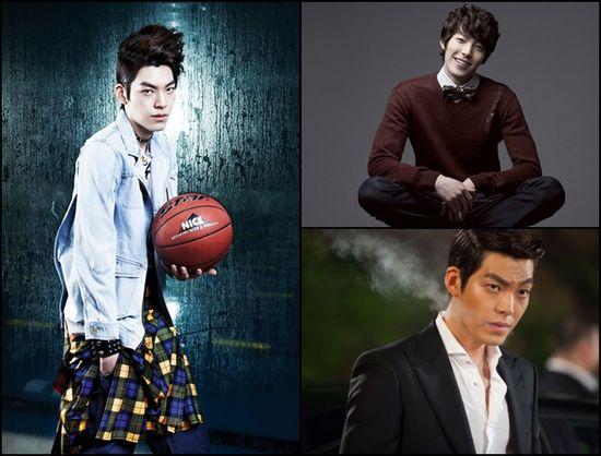 #sexy#woobin#hot#korean#star#model