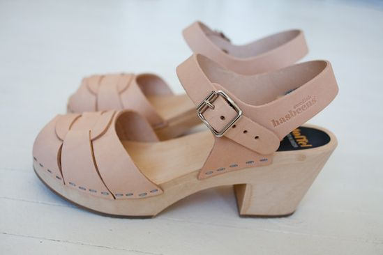 Swedish Hasbeens #shoes