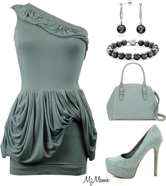 """Untitled #278"" by mzmamie on Polyvore"