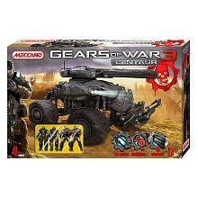 Meccano Gears of War 3 - C.O.G. Char d'assaut