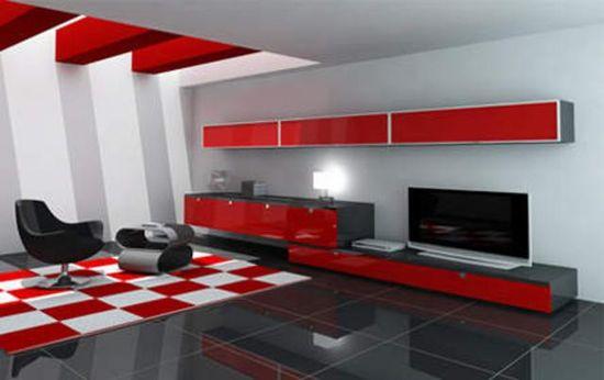 Modern Floor Design Ideas