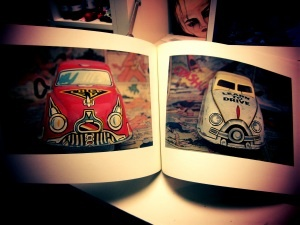 "From a book called ""Past Joys"" cars and such!"