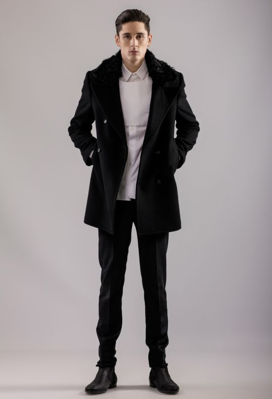 House of Nines F/W 2013